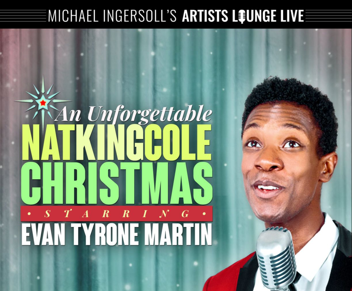 Nat King Cole Christmas.Nat King Cole Christmas The Official Website Of The Ames